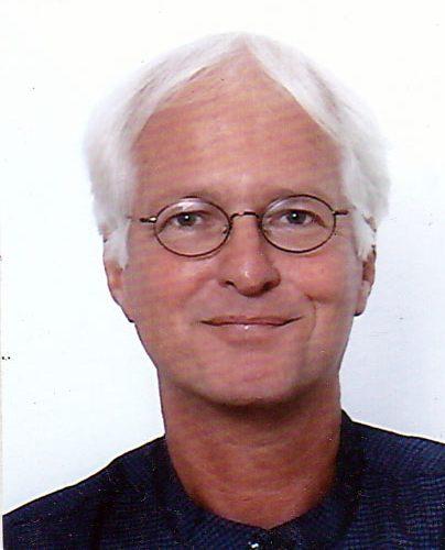 Harrie Niesink
