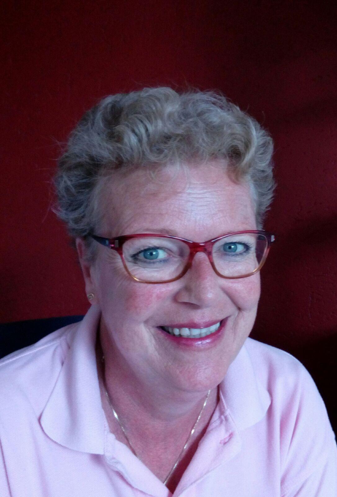 Miriam Meihuizen